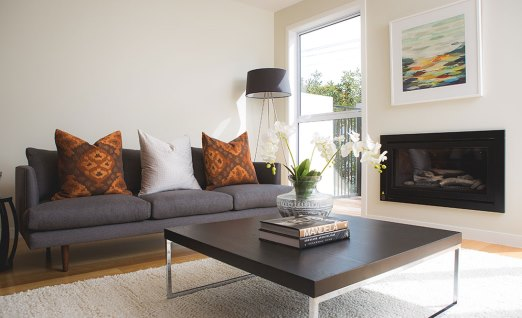 home staging in auckland the look home staging interior design. Black Bedroom Furniture Sets. Home Design Ideas